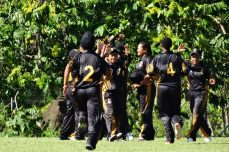 PNG Lewas one step closer to a Women's Cricket World Cup - Cricket News