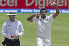 Ashwin regains top spot in bowlers' rankings after Antigua Test - Cricket News