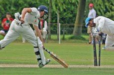 INTERCONTINENTAL CUP: Bowlers give Afghanistan commanding win in Voorburg - Cricket News