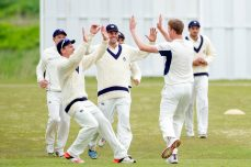Scotland and UAE ready for interesting battle - Cricket News