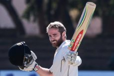 Zimbabwe battles hard after Williamson record - Cricket News