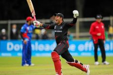 Babar Hayat named new captain for Hong Kong men's cricket - Cricket News