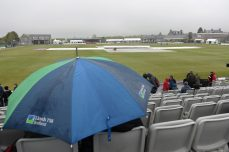 Third day's play between Scotland and UAE washed out - Cricket News