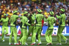 Pakistan's bid to gain automatic qualification for the ICC Cricket World Cup 2019 hinges on its performance against Ireland and England - Cricket News