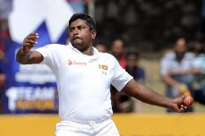 Herath jumps to fifth in Test bowler rankings - Cricket News