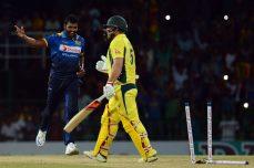 All-round Mathews stars in 82-run Sri Lankan victory - Cricket News