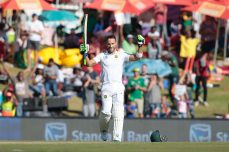 Patient du Plessis puts South Africa in control - Cricket News