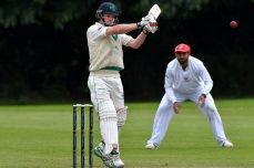 Ireland stretches lead on rain-affected day - Cricket News