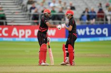 Nizakat, bowlers set up Hong Kong win - Cricket News