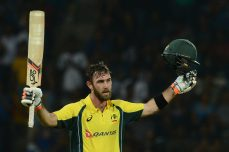 Maxwell magic propels Australia to big win - Cricket News