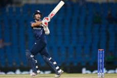 Bad light frustrates Scotland, Hong Kong - Cricket News