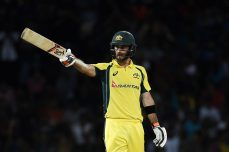 Bowlers, Maxwell help Australia to series sweep - Cricket News