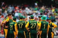 Pakistan v South Africa, ICC Champions Trophy 2017: A look ahead - Cricket News