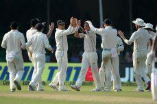 New Zealand fights back after Vijay-Pujara show - Cricket News