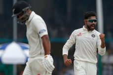 India bulldozes ahead after spin twins strike - Cricket News