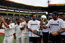 500 Tests worth of memories for Indian Cricket - Cricket News