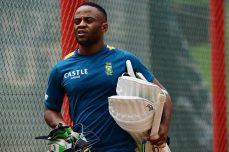 Bavuma, Duminy star in big South Africa win - Cricket News
