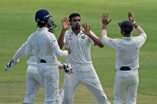 Ashwin rips India to commanding victory - Cricket News