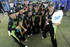 Australia women extend advantage over England following annual update - Cricket News