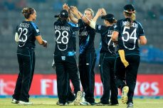 Satterthwaite stars as New Zealand Women victorious - Cricket News
