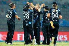 Satterthwaite stars as New Zealand Women victorious - Cricket News