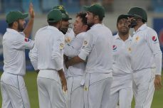 Pakistan holds nerve to clinch 56-run win - Cricket News