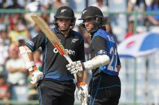 New Zealand rides on Williamson ton to level series - Cricket News