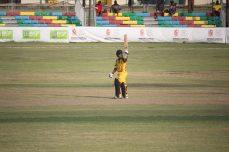 Debutant Dogodo drives PNG home - Cricket News