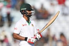 Bangladesh eyes lead after Tamim 78 - Cricket News