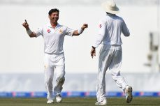 Yasir Shah bowls Pakistan to series win - Cricket News