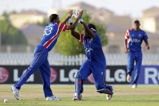 Teams converge on Los Angeles as USA hosts maiden ICC divisional event - Cricket News
