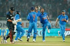 India bowlers on the charge in latest MRF Tyres ICC ODI Player Rankings - Cricket News