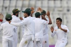 Mehedi, Shakib deliver historic win for Bangladesh - Cricket News