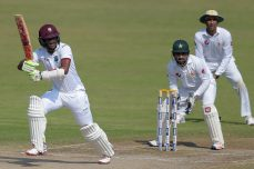 Kraigg Brathwaite surges into top 20 of ICC Test rankings for first time - Cricket News