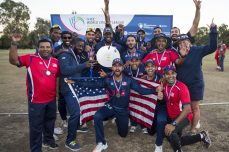 USA triumph to take ICC World Cricket League Division 4 title in Los Angeles - Cricket News