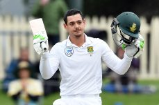 De Kock, Rabada continue to charge up the ICC Test player rankings