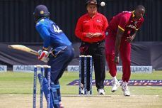 Bowlers deliver bonus-point win for West Indies - Cricket News