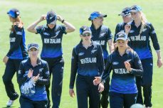 New Zealand makes it to ICC Women's World Cup 2017 - Cricket News