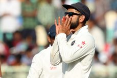 Kohli shoots up to career-high fourth in MRF Tyres ICC Test Player Rankings - Cricket News