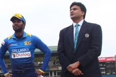 Sri Lanka fined for slow over-rate against the West Indies - Cricket News