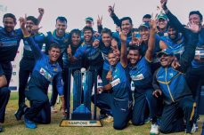 Mendis, Tharanga steer Sri Lanka to title - Cricket News