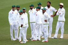 Pakistan slips to fourth in ICC Test team rankings after 2-0 series loss to New Zealand - Cricket News