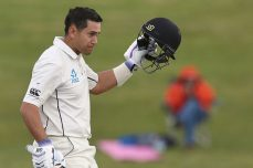 Taylor century gives Pakistan 369-run target - Cricket News
