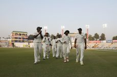 Ashwin-led spin trio shines with bat and ball - Cricket News