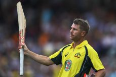 Warner ton leads Australia to series win - Cricket News
