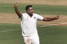 Ashwin wins Sir Garfield Sobers Trophy for ICC Cricketer of the Year 2016 - Cricket News