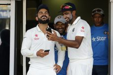 Ashwin and Kohli achieve personal bests in MRF Tyres ICC Test rankings - Cricket News