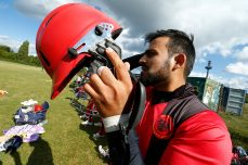 ICC qualifying events in Europe announced for 2017 - Cricket News