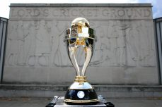 ICC Women's World Cup Qualifier 2017 schedule announced - Cricket News