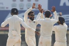 Jadeja catalyses stunning Indian victory - Cricket News